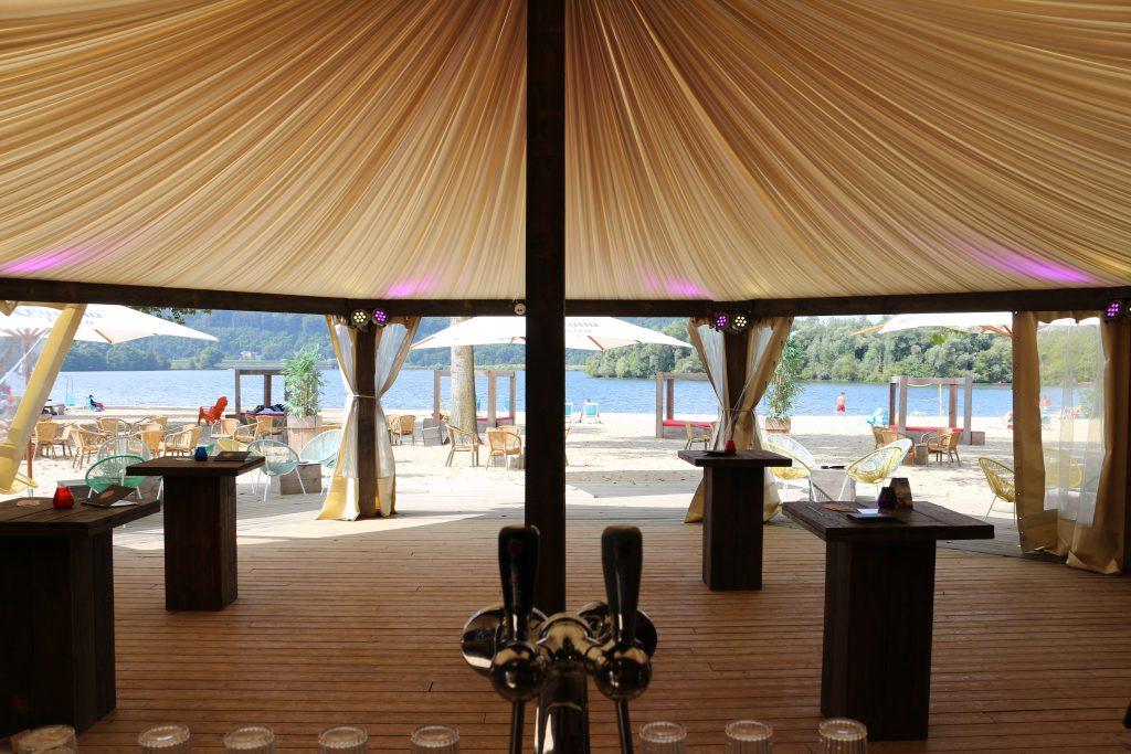 Cuba Beach Bar