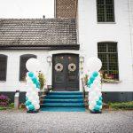 Trouwen op Kasteel Eyckholt in Roosteren
